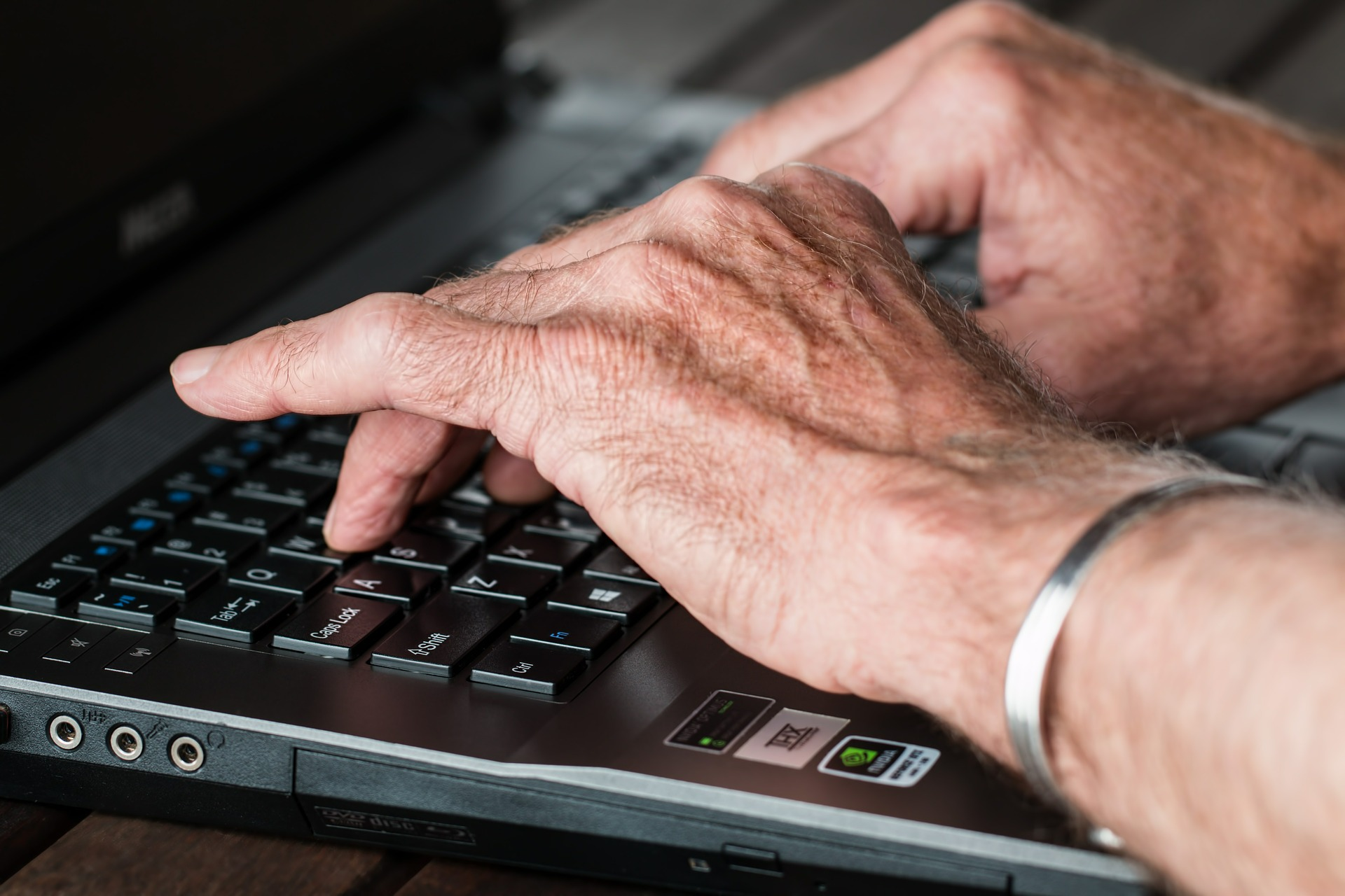 The Digital Frontier: Have we left seniors behind?